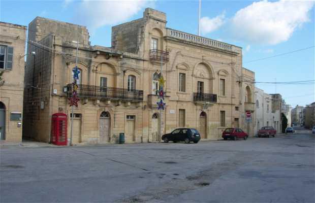 Żebbuġ, Isola di Gozo