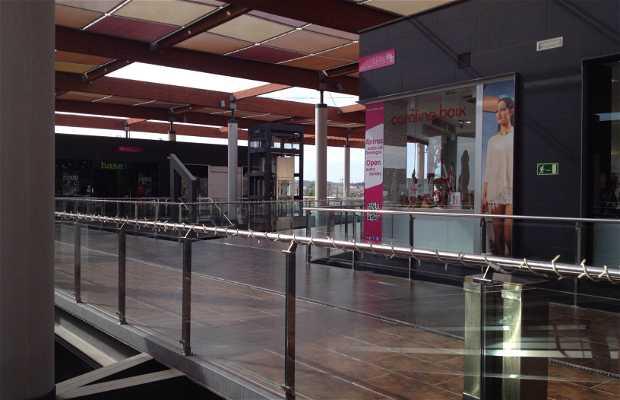 El Tablero Centro Comercial