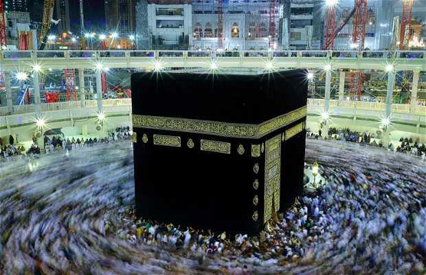 Mecca (Kaaba)