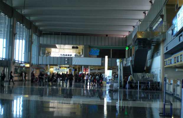 Aéroport de Valence
