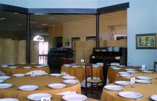 Restaurante Aguas del Pino