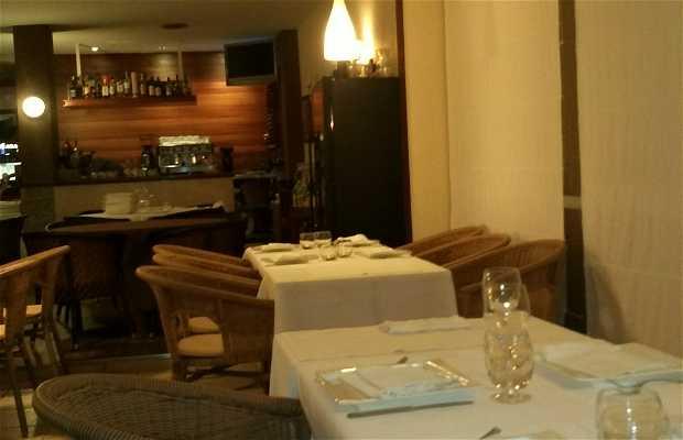 Restaurante Delfín