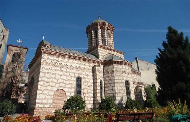 L'église Princière de l'Annonciation