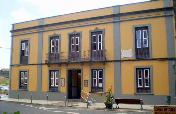 Casa de Anchieta a Tenerife