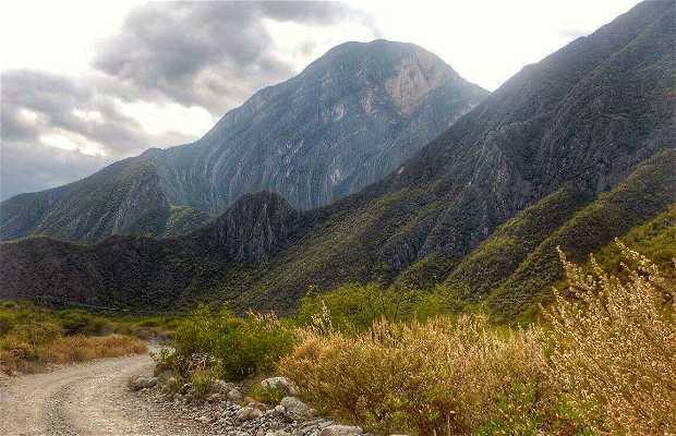 Ruta la Huasteca Pajonal