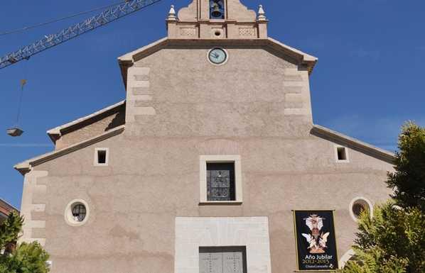Convento de San Joaquín y San Pascual