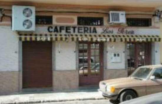 Cafeteria Los Pérez