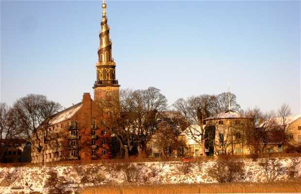 Vor Frelsers Kirke - Chiesa del Nostro Redentore