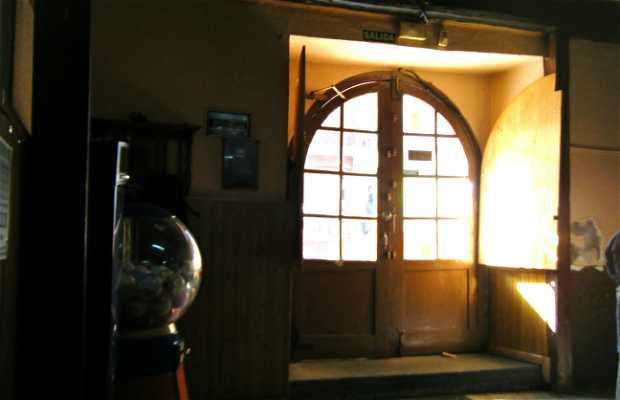 Bar La Fortaleza