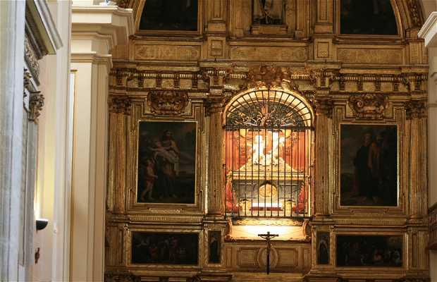 Antiguo Convento de las Carmelitas