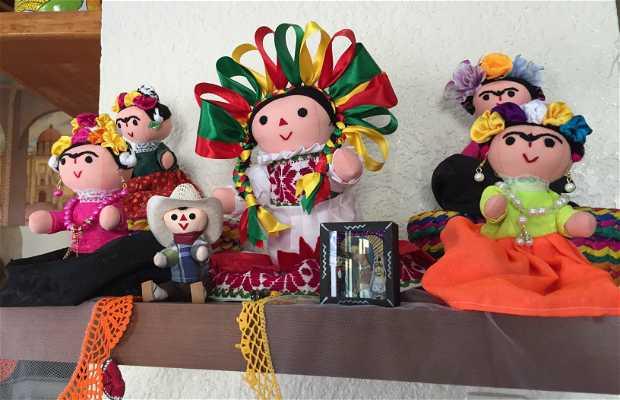 La Peineta de Doña Josefa