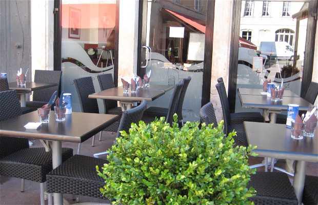 Restaurante la Petite Venise