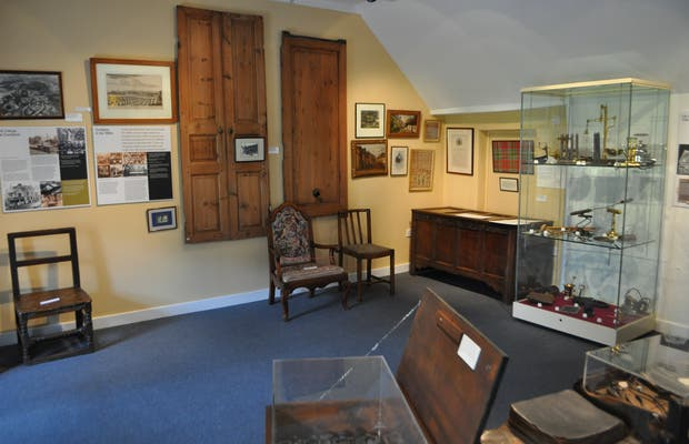 Museo de Dunblane