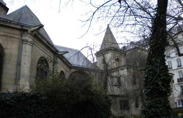Iglesia Saint Medard