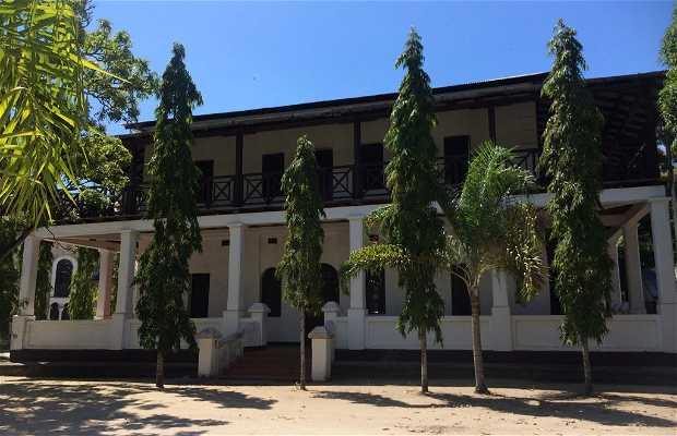 Museo Católico de Bagamoyo