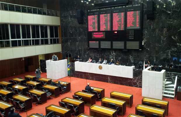 Assembleia Legislativa do Estado de Minas Gerais