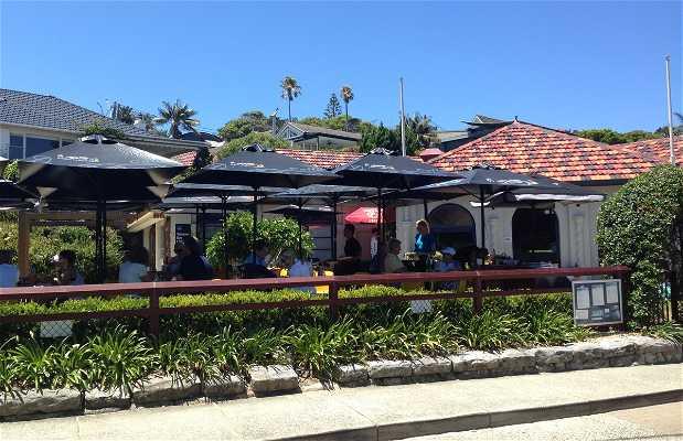 Tea Gardens Café