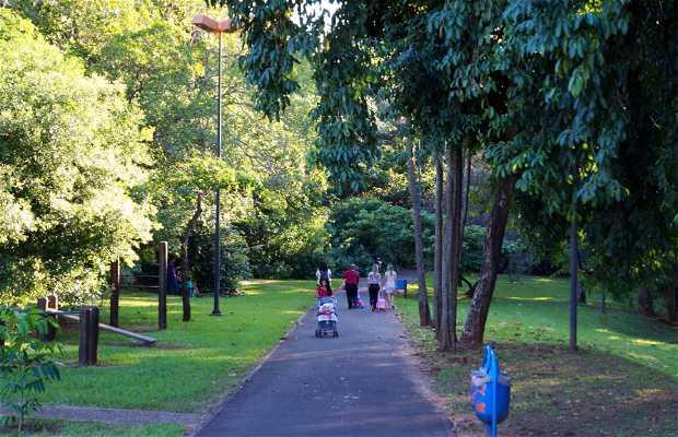 Parque Itanhangá