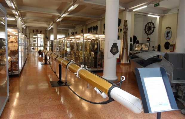 Museo Técnico Naval