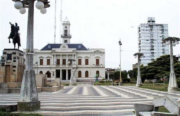 Place de Azul