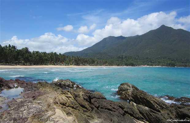 Playa de Sabang