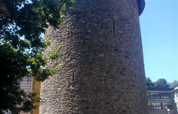 La Quintana Tower