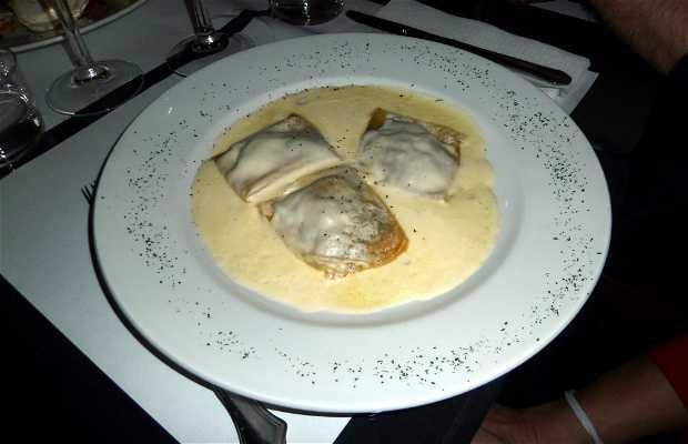 Llantia Restaurant