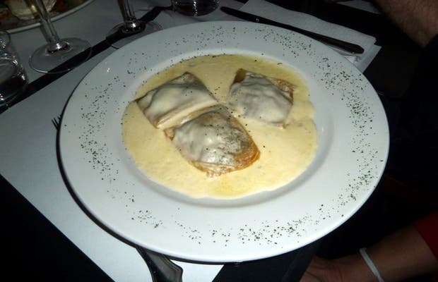 Restaurante Llantia