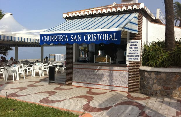 Churreria san cristobal 1