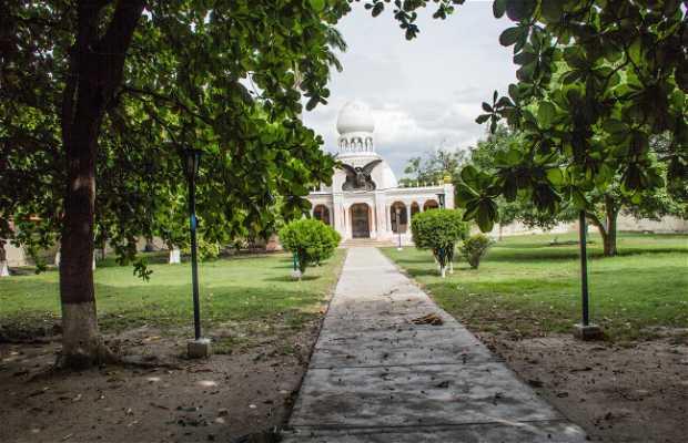 Mausoleo de Juan Vicente Gómez