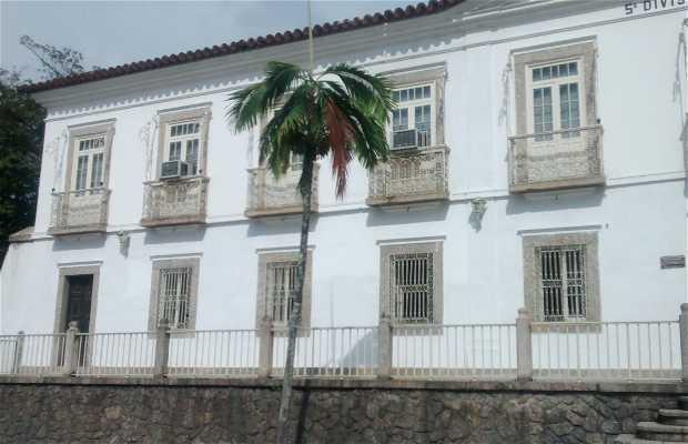Fortaleza da Conceição - Fortaleza de Nossa Senhora da Conceição