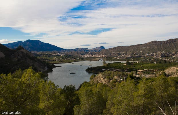 valle de ricote