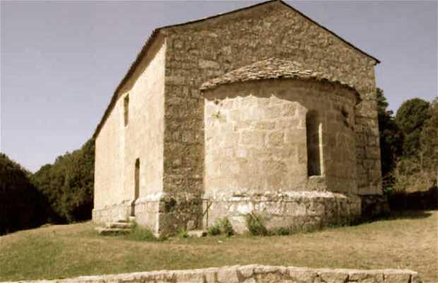 Capilla Románica del siglo XI