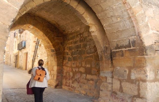 Portal de San Roque
