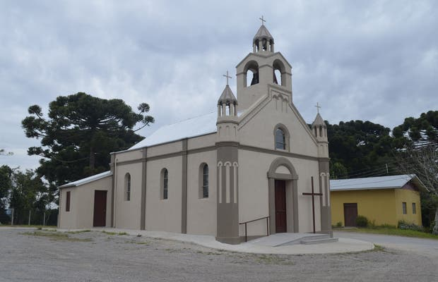 Igreja de Eulália Alta