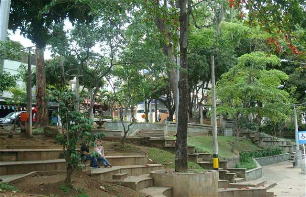 Lleras Park