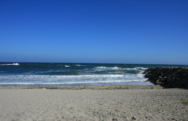 Playa de Burela