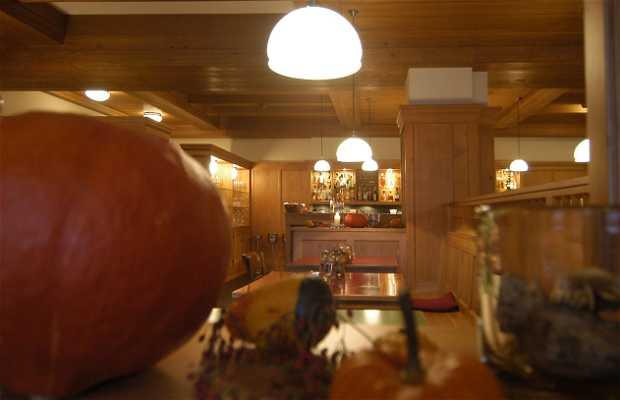 Hotel Restaurante Grimsel Hospiz