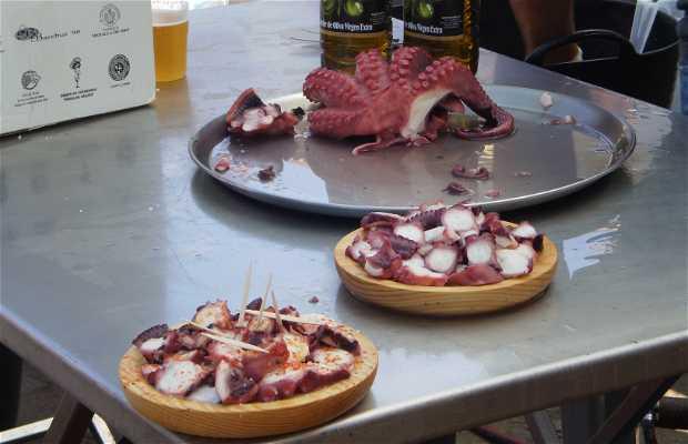 Gastronomic Feast
