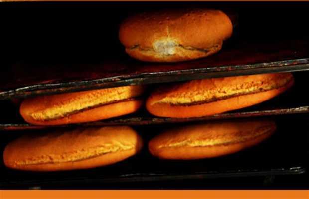 Panaderia Hermanos Espinosa
