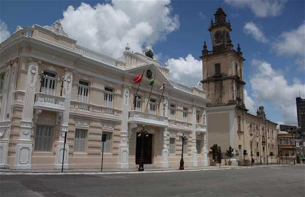 Facultad de Derecho de Paraíba