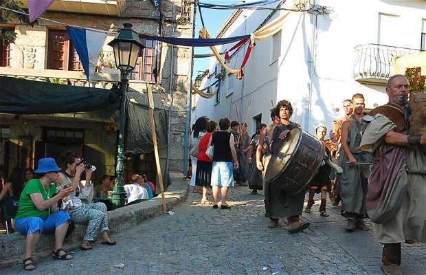 Feira Medieval de Belmonte