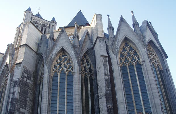 Igreja de Sāo Nicolau