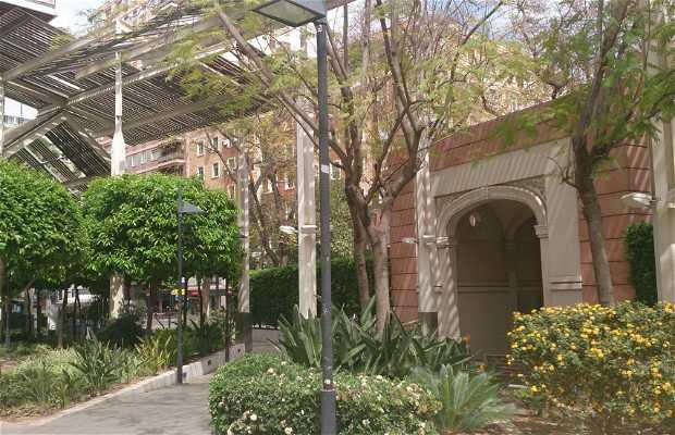 Jardin Santa Isabela