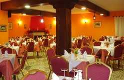 Montes de Toledo Restaurant
