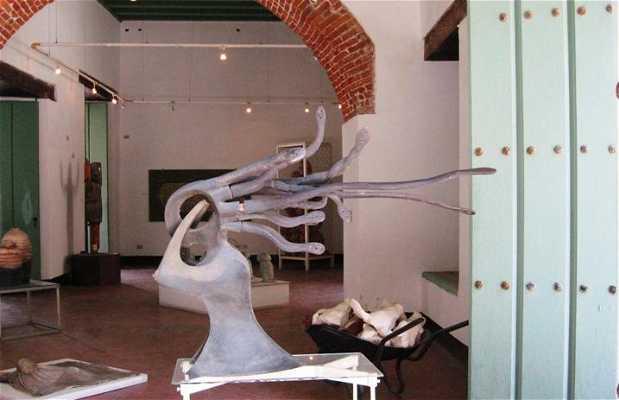 Museo de la Cerámica contemporánea cubana