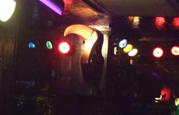 Bar L'irlandais