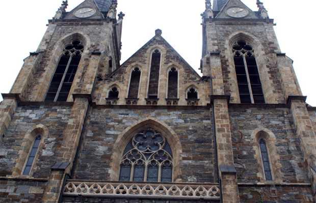 Catedral de Pongau