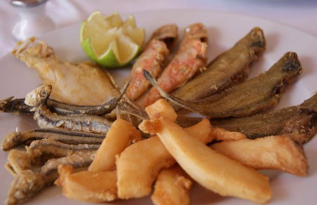 Restaurante Carmen (Hotel Ayamontino)