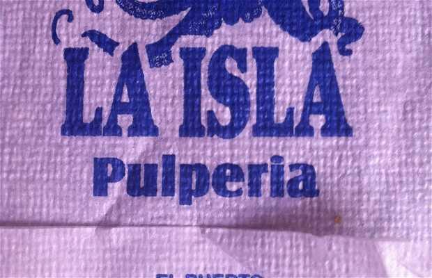 Pulpería La Isla